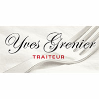 La circulaire de Yves Grenier Traiteur