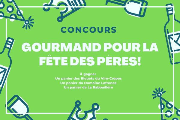 Concours Gagne L