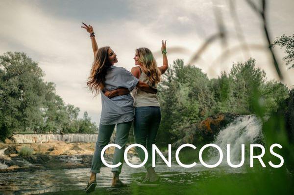 Concours Gagne Ton Week End Parfait En Famille à Kingsey Falls!
