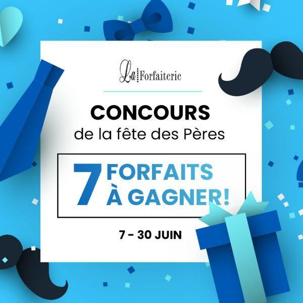 Concours Gagnez L