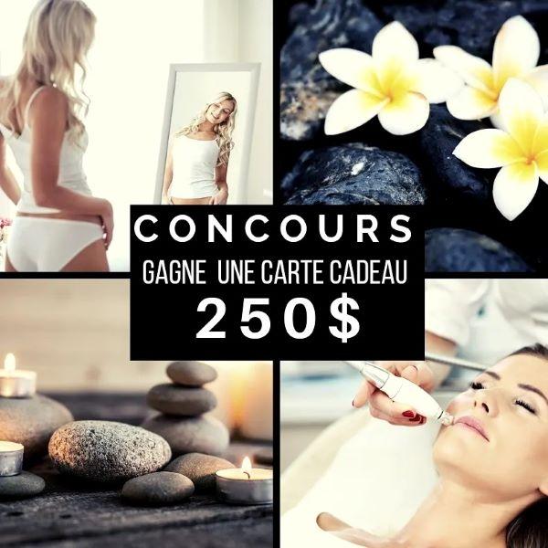 Concours Gagnez Une Carte Cadeau De 250$ Chez Medisens!