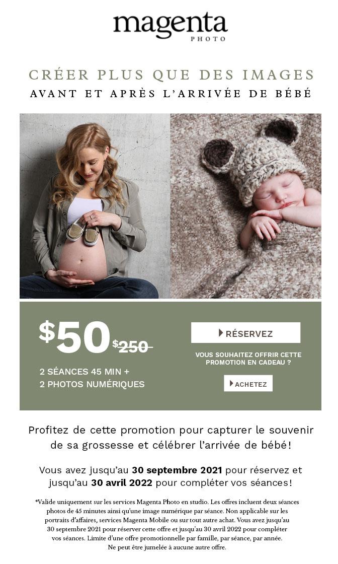 Réservez Votre Séance Maternité: Pour Future Maman!