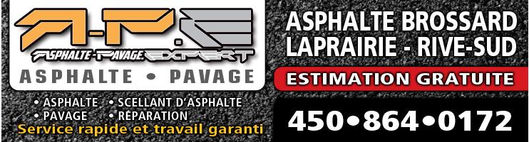 Asphalte Expert