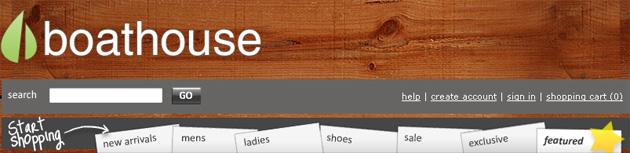 Boathous Stores Online