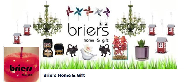 Briers Home & Gift Online