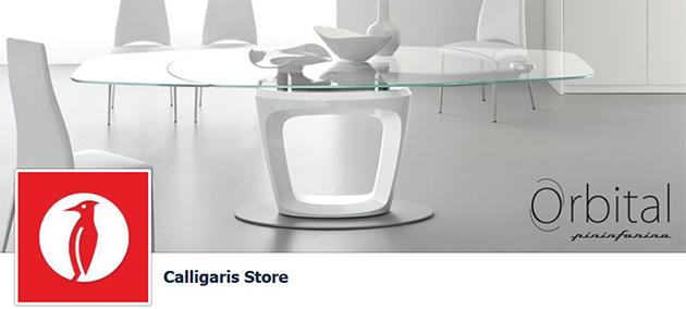 Calligaris Online