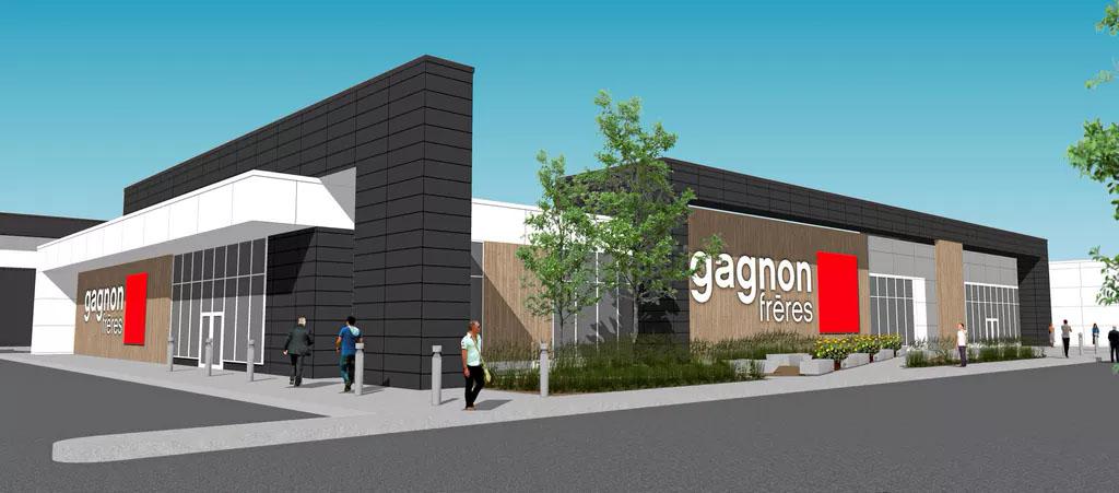 Centre De Liquidation Gagnon Freres