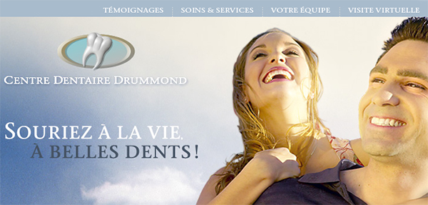 Centre Dentaire Drummond En Ligne