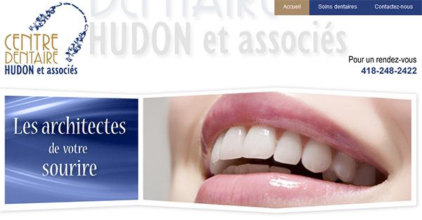 Centre Dentaire Hudon Et Associés En Ligne