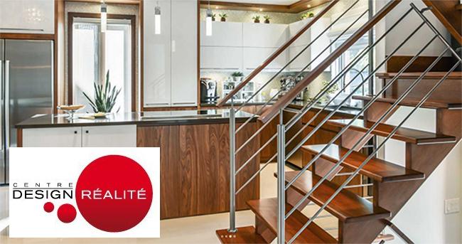 Centre Design Réalité Armoires De Cuisine Et De Salle De Bain