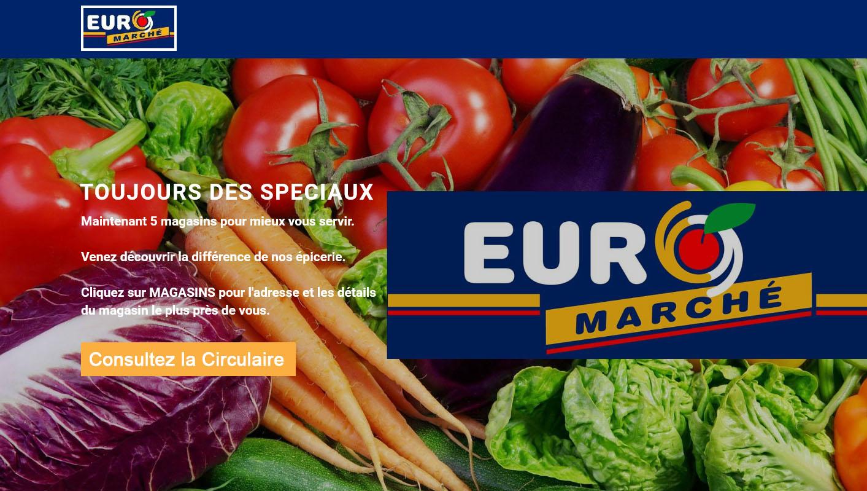 Circulaire Épicerie Euromarché – Promotions et Rabais de la Semaine
