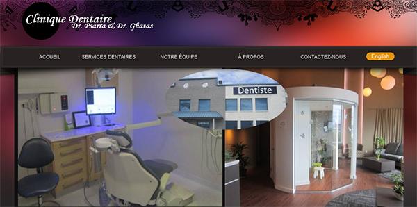 Clinique Dentaire Dr Nitsa Psarra Et Karim Ghatas En Ligne