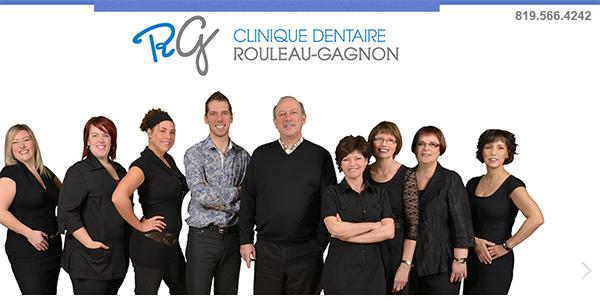 Clinique Dentaire Rouleau Gagnon En Ligne
