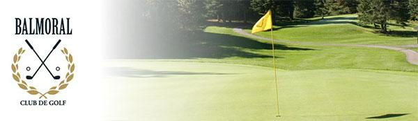 Club De Golf Balmoral