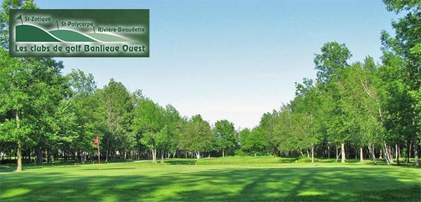 Club De Golf Banlieue Ouest