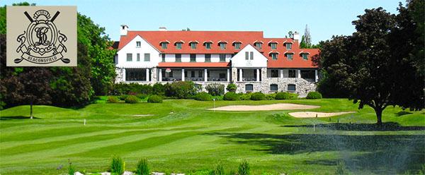 Club De Golf Beaconsfield