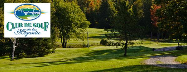 Club De Golf Du Lac Mégantic