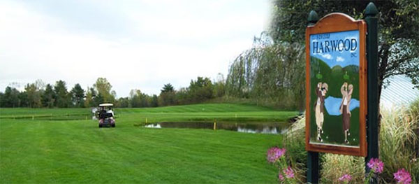 Club De Golf Harwood
