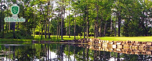 Club De Golf Hillsdale