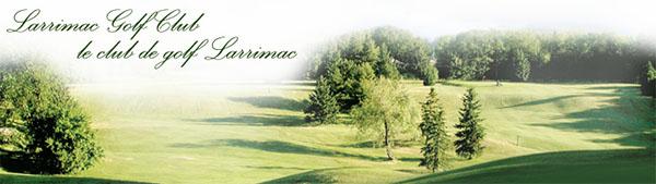 Club De Golf Larrimac