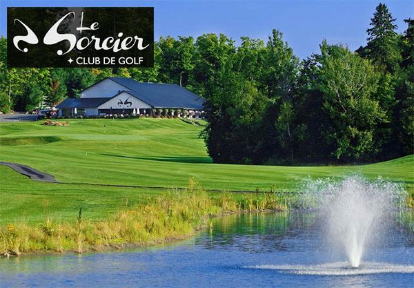 Club De Golf Le Sorcier