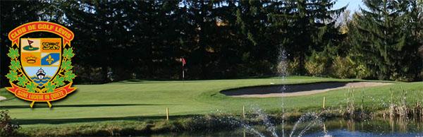 Club De Golf Lévis