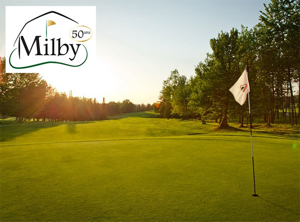 Club De Golf Milby