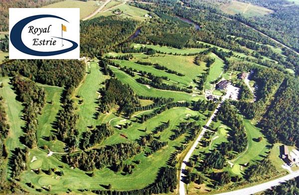 Club De Golf Royal Estrie
