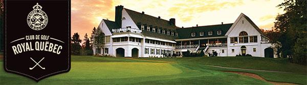 Club De Golf Royal Québec