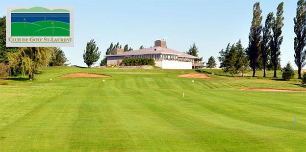 Club De Golf St Laurent
