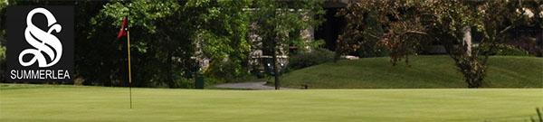 Club De Golf Summerlea