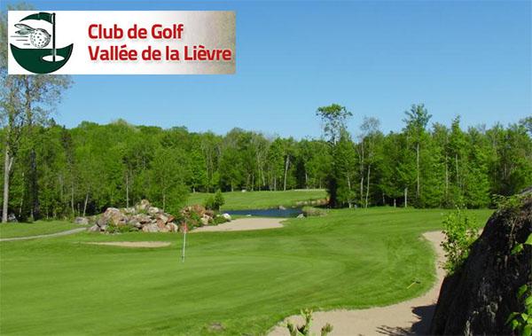 Club De Golf Vallée De La Lièvre