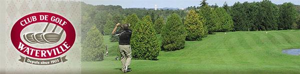 Club De Golf Waterville