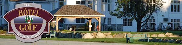 Club Hotel Golf Nominingue