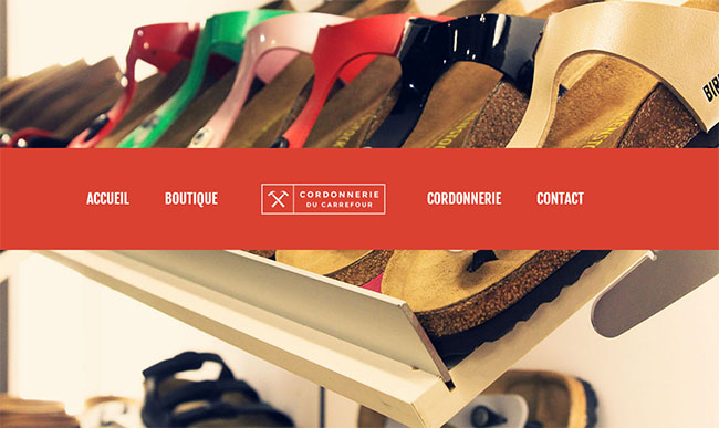 Cordonnerie Carrefour Laval