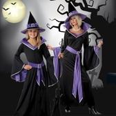 Costumes Halloween Sorcière