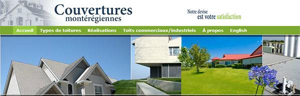 Couvertures Montérégiennes En Ligne