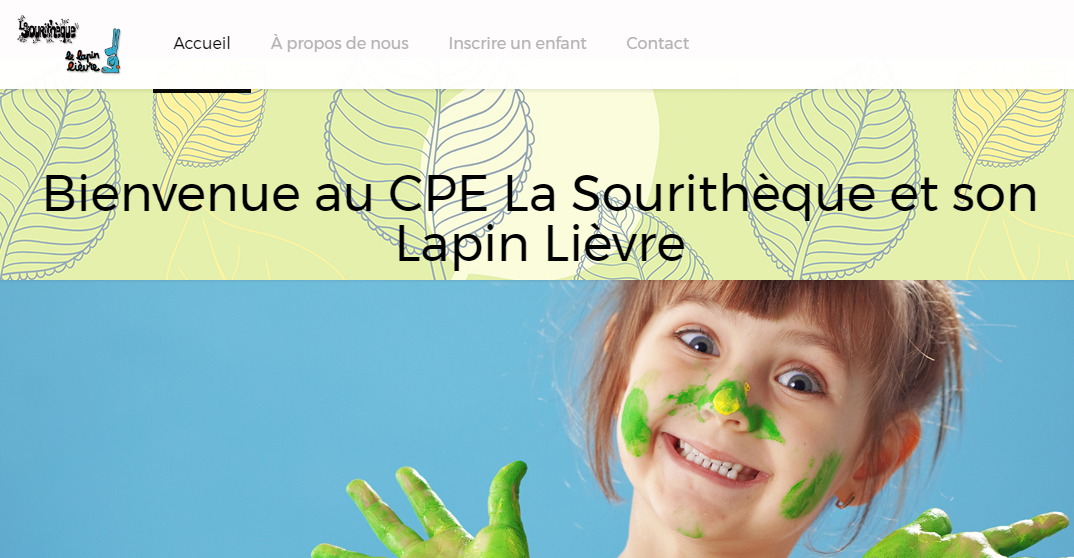 Cpe La Sourithèque Et Son Lapin Lièvre
