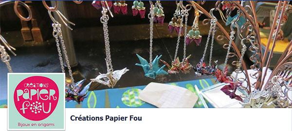 Création Papier Fou En Ligne