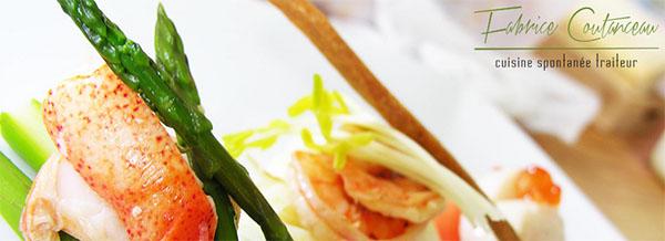 Cuisine Spontanée Traiteur En Ligne