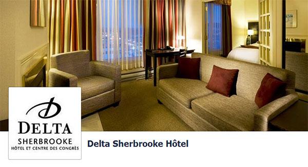 Delta Sherbrooke