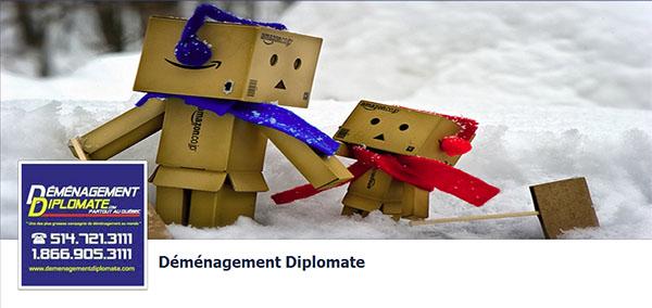 Déménagement Diplomate En Ligne