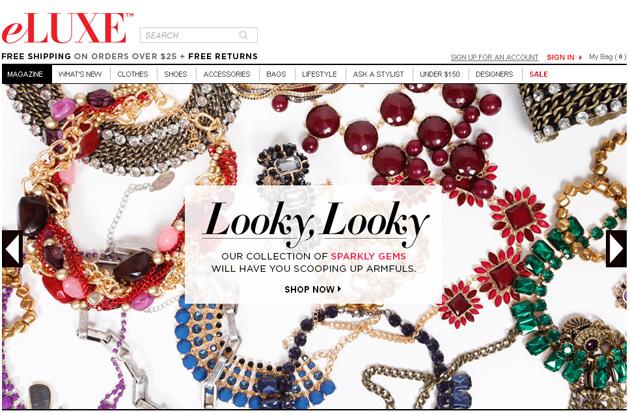 Eluxe Women Fashion Clothing Online