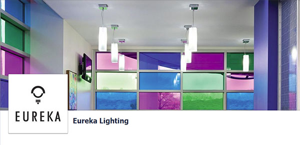 Eureka Luminaire En Ligne