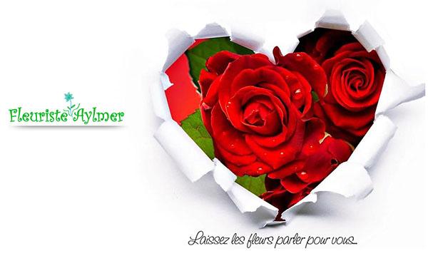 Fleuriste Aylmer En Ligne
