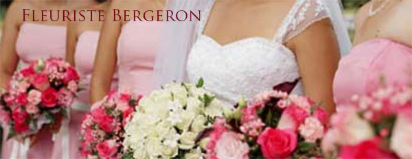 Fleuriste Bergeron