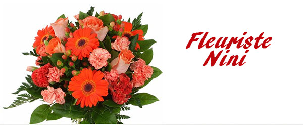 Fleuriste Nini
