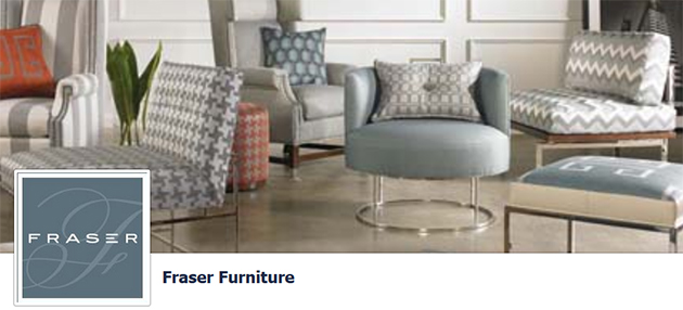 Fraser Furniture Online