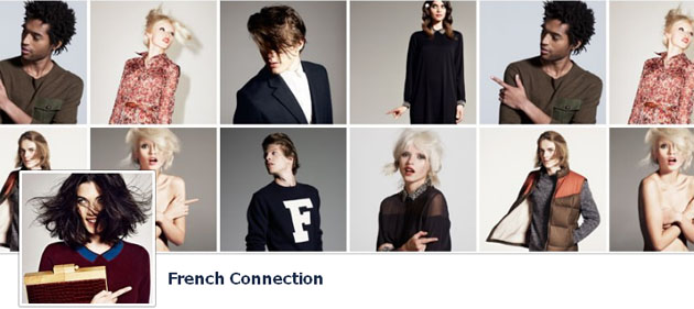 French Connection Online Store