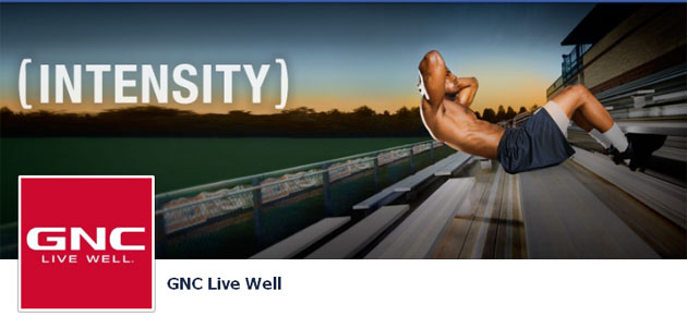Gnc Live Well Online Store